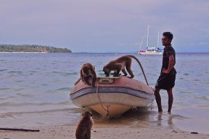 Segelferien in Phuket Thailand. Charter privates Segelboot